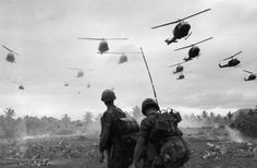 Vietman War photos | Vietnam War: 40 Years On