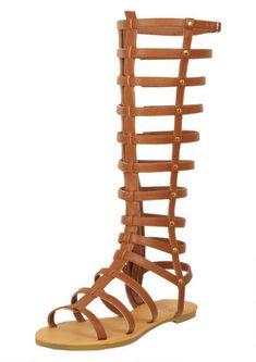 Trina Tall Gladiator Sandal