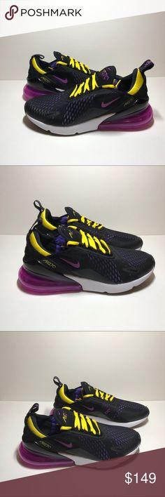b55206add79 Nike Air Max 270 AH8050-006 Men s Size 10 NIB Item  Nike Air Max