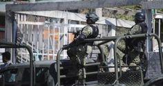Agentes de Estados Unidos y otros países en México podrán portar y usar legalmente pistolas y revólveres en territorio nacional, luego de que con votos de los representantes del Partido Revolucionario Institucional (PRI), del Partido Acción Nacional (PAN) y del Partido Verde Ecologista en el Senado de la República se aprobara la reforma a la […]