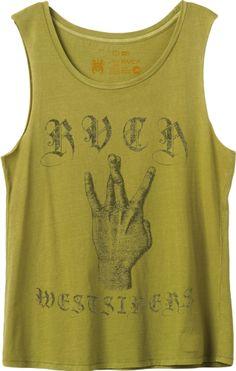RVCA Westsiders T-Shirt