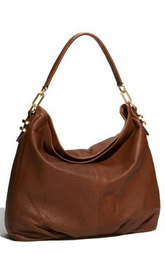 I hate shopping for a purse, buying it, only to find the one I really want on Pinterest!