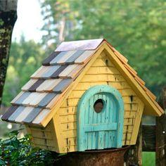 Great bird houses