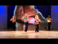 ▶ zumba dance workout for beginners step by step! and zumba fitness full… Mini Band Exercises, Hip Flexor Exercises, Mini Workouts, Zumba Workouts, Fitness Exercises, Cardio, Zumba For Beginners, Cycling For Beginners, Zumba Videos