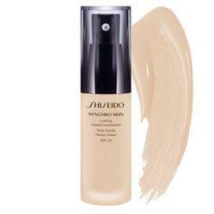 Synchro Skin Teint Fluide Haute Tenue SPF20 de Shiseido sur sephora.fr : Toutes les plus grandes marques de Parfums, Maquillage, Soins visage et corps sont sur Sephora.fr