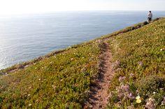 Cabo da Roca Day Trip Lisbon Portugal Edge Europe Westernmost Point