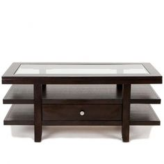 Living Room - Coffee Tables - 3 Rivers Coffee Table - Living Rooms, Dining Rooms, Bedrooms and more