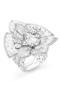 G/h Platinum & 20ct Diamond Bracelet Vvs1