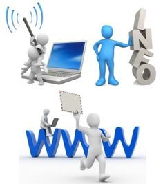 ¿Cuánta información se comparte en Internet en un día?