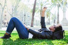 7 apps that'll kickstart your meditation practice—for good