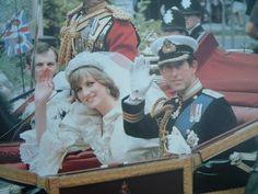 Prince Charles & Lady Diana wedding, July 29th,1981 (16) | Flickr - Photo Sharing!