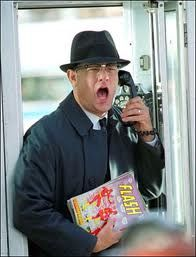 catch me if you can tom hanks - Google Search