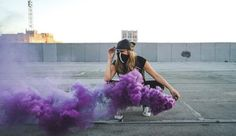 Smoke Bomb Photography, Amazing Photography, Smoke Wallpaper, Smoke Art, Colored Smoke, Weird Pictures, Girls Dpz, Cute Couples, Wattpad