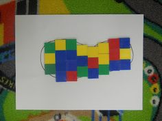 This is another quick estimating idea -- how many objects can fit in your shoe print?