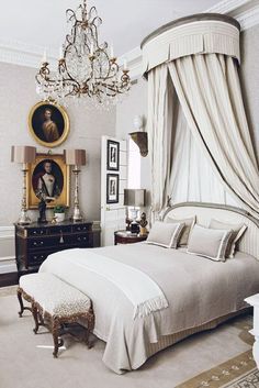 French inspired bedroom decor contemporary french bedroom decor french style master bedroom best ideas about french inspired bedroom on french decorating Beautiful Bedrooms, Beautiful Interiors, French Interiors, French Interior Design, Luxury Interior, Appartment Design, Decoration Bedroom, Wall Decor, Suites
