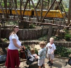 Railroad Days chugs into Omaha, Bluffs | Momaha Blogs