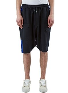 Men's Shorts - Clothing | Find more at LN-CC - Energy Long Shorts