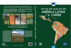 Atlas de suelos de América Latina y el Caribe