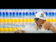 HOSSZU Katinka did not participate in Women's 200m Butterfly, Full heats result - AboutSwim