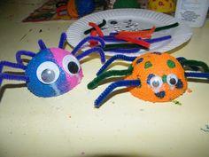 Beetle Bug Craft