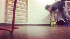 """705 Likes, 21 Comments - Sauli Koskinen (@saulikoskinen) on Instagram: """"Pitää aina vähän haastaa itseään, mutta kahteen se jää suorilta jaloilta 😂😅#voimapyörä"""""""