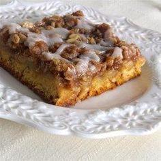 Cinnamon Roll Apple Crisp - Allrecipes.com