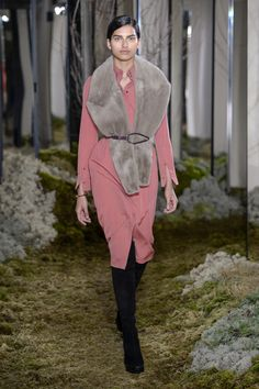 Hermès, Pre-Fall, Париж