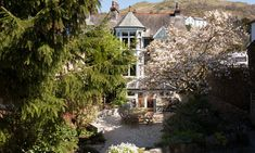 Welcome to Close House in the Lakes in Ambleside. This beautiful holiday property sleeps 8 people and has parking for 4 cars.