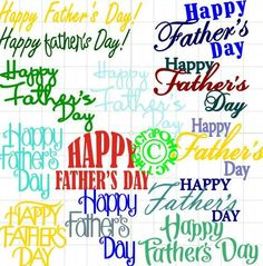 Sentiments Happy Mothers and Fathers Day MTC & by TheScrapoholic