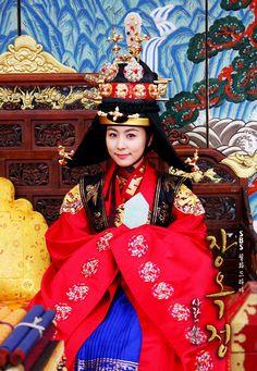 jang ok jung, living in love