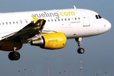 Spain's Vueling ranked the third worst airline in the world :http://www.theolivepress.es/spain-news/2016/10/14/spains-vueling-ranked-the-third-worst-airline-in-the-world/