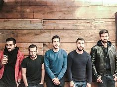 Jordan Lifts Ban on Lebanese Rock Band with Openly Gay Singer - Towleroad