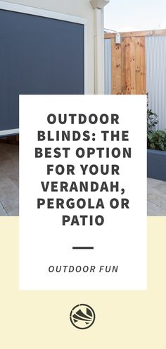 Outdoor Blinds, Pergola Patio, Outdoor Fun, Be Perfect, Nature Photography, New Homes, Good Things, Courtyards, Nature Pictures