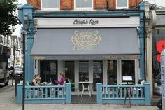 Part Time Waitress wanted - Good Pay - Friendly Restaurant - Clapham Junction  Clapham, London