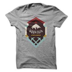 cool I Love CAMPER Hoodies T-Shirts - Sweatshirts