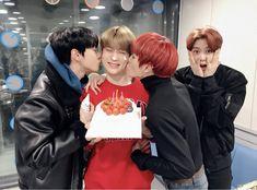 NCT Doyoung Jaehyun Taeyong Johnny