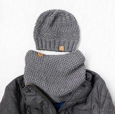 a6602b660d5 CUSTOM Colors Men s Knit Hat Scarf