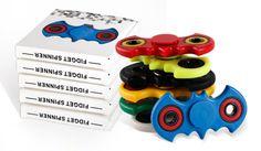 Batman fidget spinner – eDetal