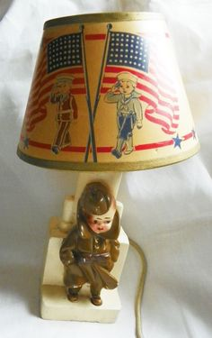 137 Best Chalkware Lamps Images Vintage Lamps Cool