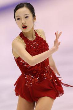 全日本選手権2015第3日(女子FS、アイスダンスFD、ペアFS)