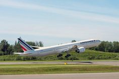 Air France Takes Delivery Of Its 70th 777