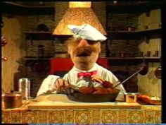 The Muppet Show 12 - The Swedish Chef / MeatBalls - YouTube