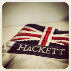 Rugby shirt, Hackett