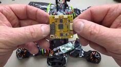Blackout Mini-Quad Build Tips