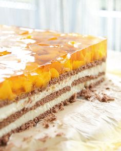 Jacque Pepin, Cheesecakes, Tiramisu, Oreo, Food And Drink, Sweets, Baking, Ethnic Recipes, Desserts