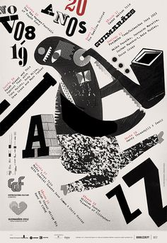 Creative Illustration, Guimaraes, Jazz, -, and Poster image ideas & inspiration on Designspiration Festival Jazz, Festival Posters, Buskers Festival, Arte Hip Hop, Jazz Poster, Jazz Art, Poster Design Inspiration, Creative Posters, Grafik Design