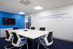 Careys Meeting room