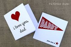 happy father's day card from daughter - Google Search