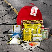Take a look at the In Case of Emergencies event on #zulily today! You can't prevent emergency situations, but you can be prepared. That's our motto with this collection of survival and first aid kits, as well as shovels and roadside emergency sets. Whether at home, at school or on the go, we've got what you need to keep you and your family safe.