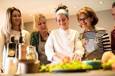 Aktivitäten im Hotel: Kurse und Workshops Vegan, Couple Photos, Couples, Fresh, Foods, Homemade, Health, Cooking, Simple